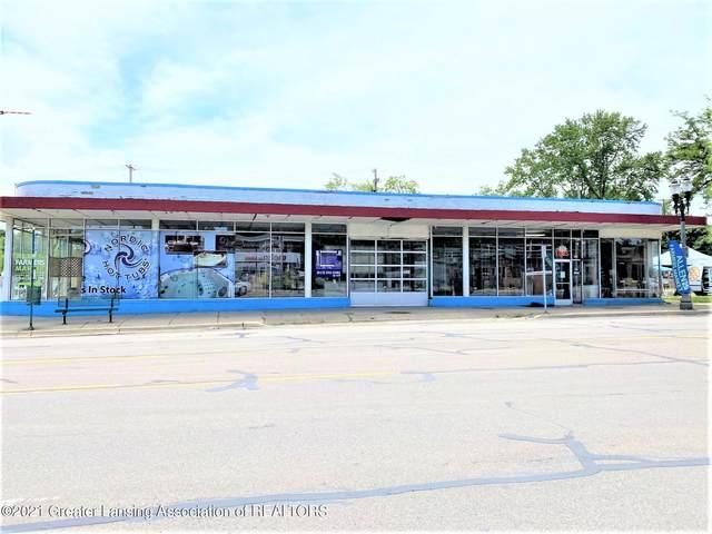 2116 E Michigan Avenue, Lansing, MI 48912 (MLS #255821) :: Home Seekers