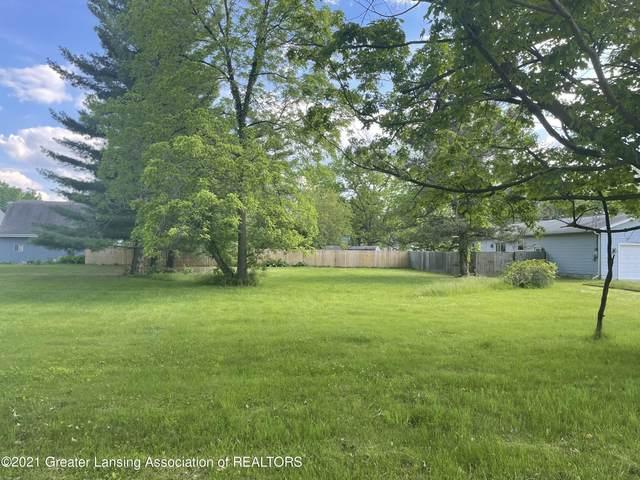 213 W Second North Street, Laingsburg, MI 48848 (MLS #255992) :: Home Seekers