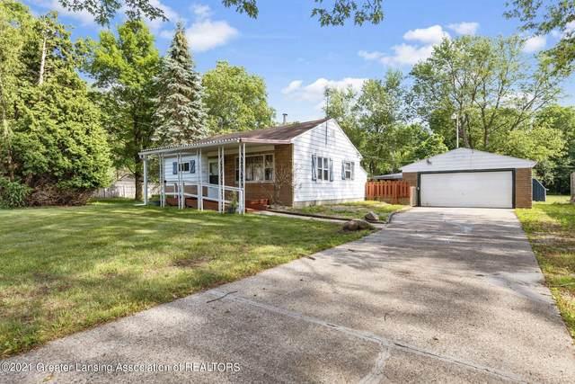 1001 Ferley Street, Lansing, MI 48911 (MLS #256689) :: Home Seekers