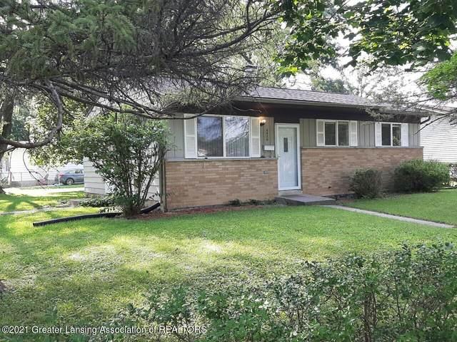 4626 Stillwell Avenue, Lansing, MI 48911 (MLS #257402) :: Home Seekers