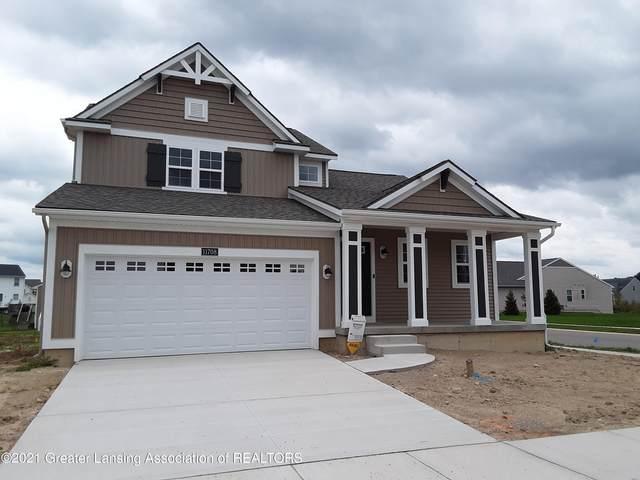 11708 Hickory Drive, Grand Ledge, MI 48837 (MLS #257843) :: Home Seekers