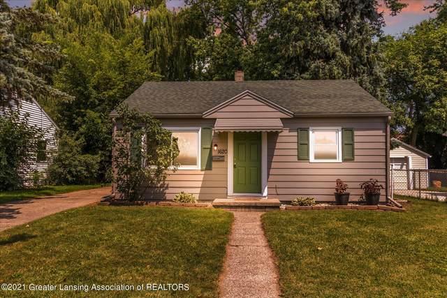 1620 W Mt Hope Avenue, Lansing, MI 48910 (MLS #258261) :: Home Seekers