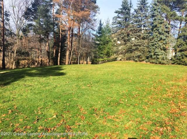 6391 Pine Hollow Drive, East Lansing, MI 48823 (MLS #258280) :: Home Seekers