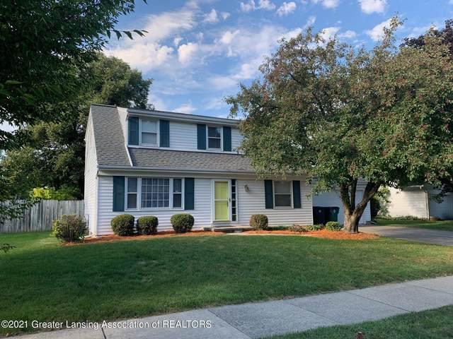 904 Ramblewood Drive, East Lansing, MI 48823 (MLS #258941) :: Home Seekers