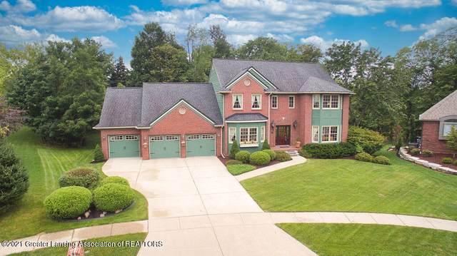 6024 Claremont Court, Lansing, MI 48917 (MLS #259024) :: Home Seekers