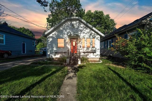 2204 Lyons Avenue, Lansing, MI 48910 (MLS #259063) :: Home Seekers