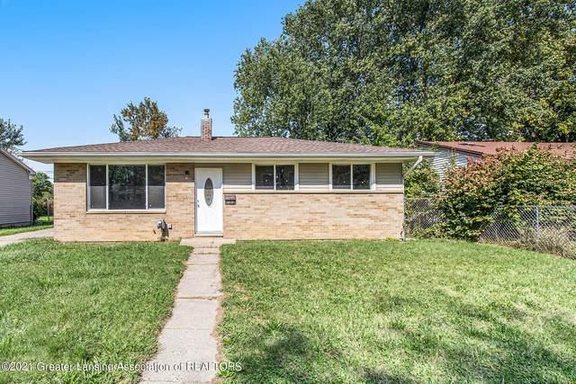 3616 Sumpter, Lansing, MI 48911 (MLS #259192) :: Home Seekers