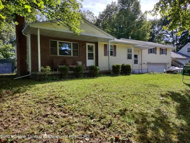 1898 Elm Street, Holt, MI 48842 (MLS #259570) :: Home Seekers