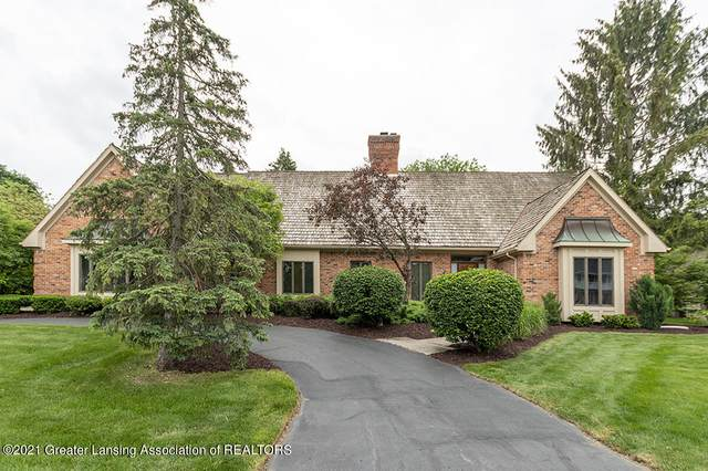 924 Pebblebrook Lane, East Lansing, MI 48823 (MLS #259601) :: Home Seekers