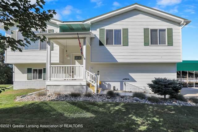 9450 Hollister Road, Laingsburg, MI 48848 (MLS #259666) :: Home Seekers