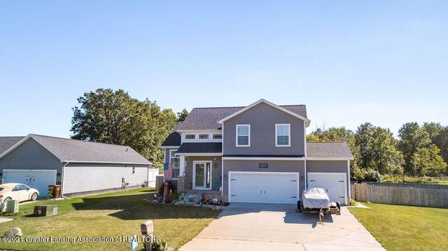 8740 Adkris Drive, Dimondale, MI 48821 (MLS #259770) :: Home Seekers
