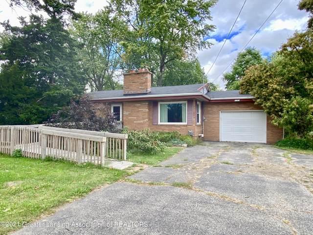 7791 E Saginaw Highway, Lansing, MI 48917 (MLS #259772) :: Home Seekers