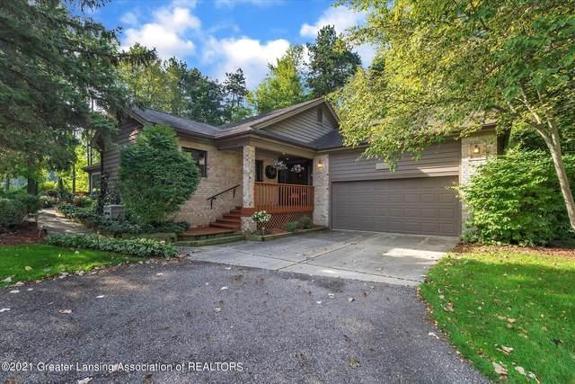 6430 Timber View Drive, East Lansing, MI 48823 (MLS #259785) :: Home Seekers