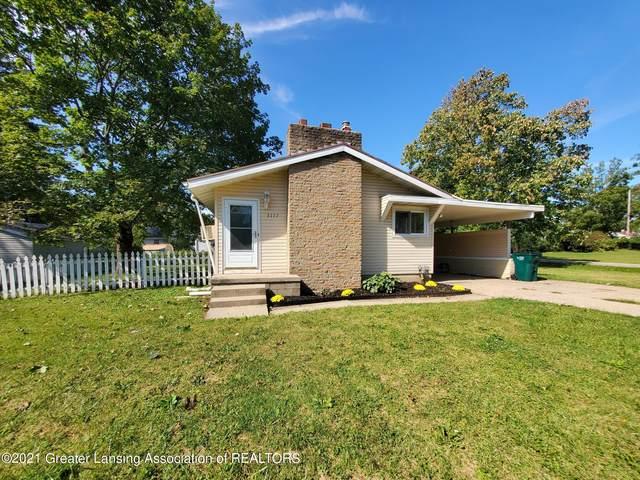 3117 Andrew Avenue, Lansing, MI 48906 (MLS #259874) :: Home Seekers