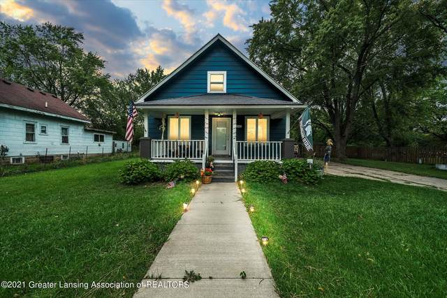 1522 Pierce Road, Lansing, MI 48910 (MLS #259878) :: Home Seekers