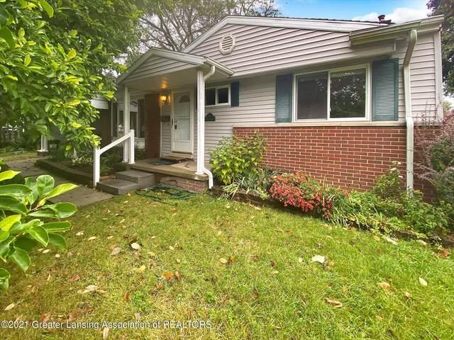 2515 Mark Avenue, Lansing, MI 48912 (MLS #259904) :: Home Seekers