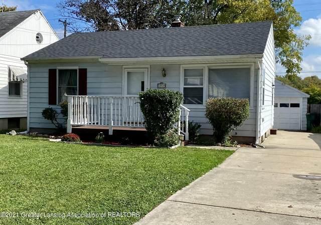1919 Sunnyside Avenue, Lansing, MI 48910 (MLS #259957) :: Home Seekers
