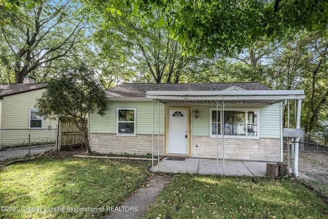 2101 Mary Avenue, Lansing, MI 48910 (MLS #259965) :: Home Seekers