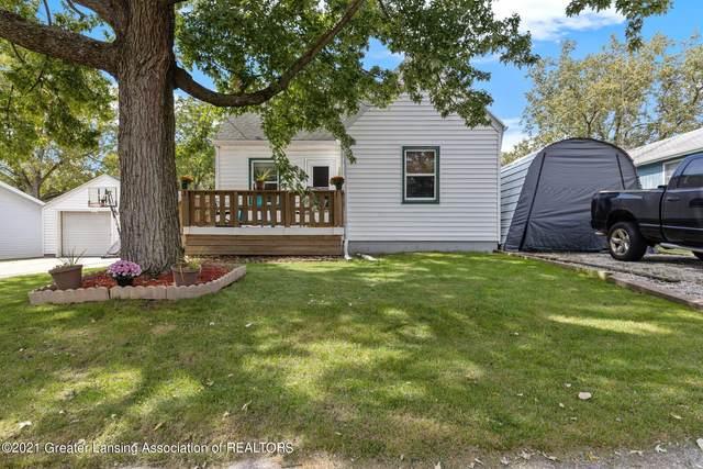 4922 Palmer Street, Lansing, MI 48910 (MLS #260001) :: Home Seekers