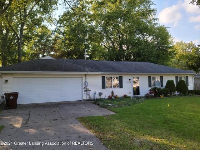 4716 Christiansen Road, Lansing, MI 48910 (MLS #260072) :: Home Seekers