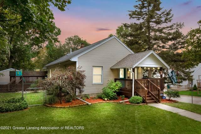 540 Tisdale Avenue, Lansing, MI 48910 (MLS #260191) :: Home Seekers