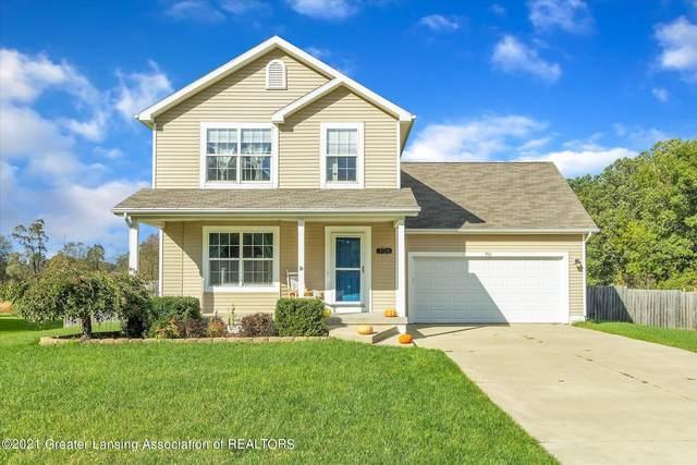 706 Josie Lane, Laingsburg, MI 48848 (MLS #260223) :: Home Seekers