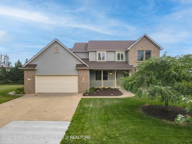 3199 Granview Lane, Dewitt, MI 48820 (MLS #260240) :: Home Seekers