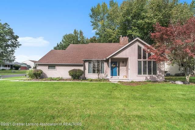 5664 Woodstock Drive, Lansing, MI 48917 (MLS #260261) :: Home Seekers