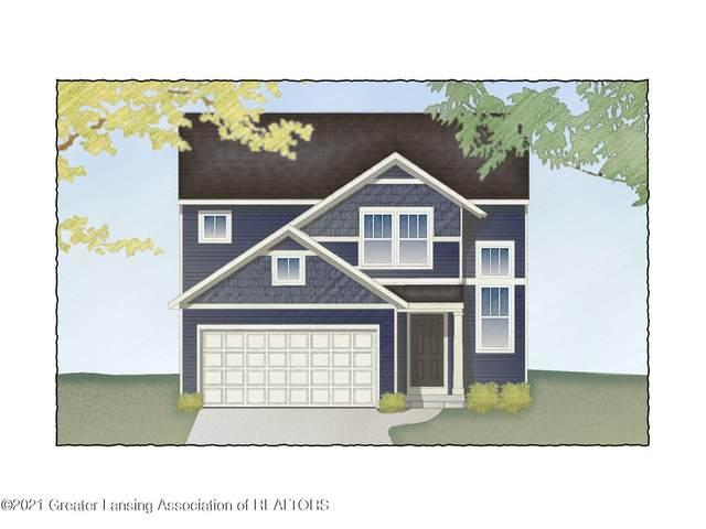 4509 Garden Gate Drive, Holt, MI 48842 (MLS #260276) :: Home Seekers