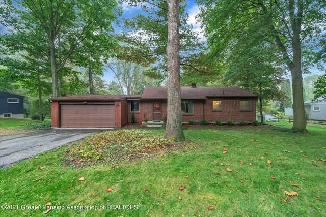 1445 Biscayne Way, Haslett, MI 48840 (MLS #260299) :: Home Seekers