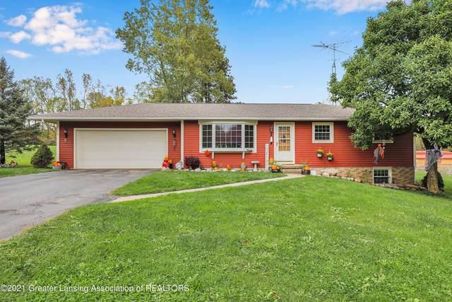 5135 Davis Highway, Grand Ledge, MI 48837 (MLS #260325) :: Home Seekers