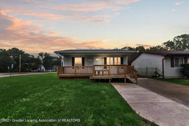 5105 Hughes Road, Lansing, MI 48911 (MLS #260358) :: Home Seekers