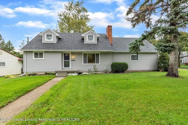 2021 Hopkins Avenue, Lansing, MI 48912 (MLS #260459) :: Home Seekers