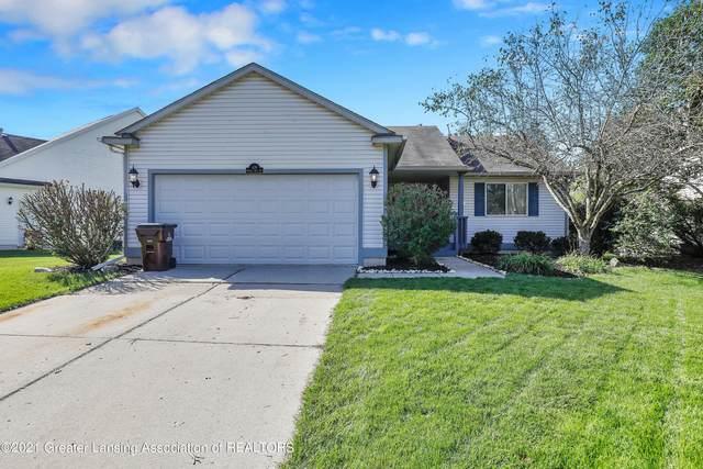 431 Winding River Drive, Williamston, MI 48895 (MLS #260485) :: Home Seekers