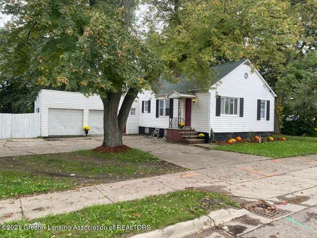 560 E Jolly, Lansing, MI 48910 (MLS #260522) :: Home Seekers