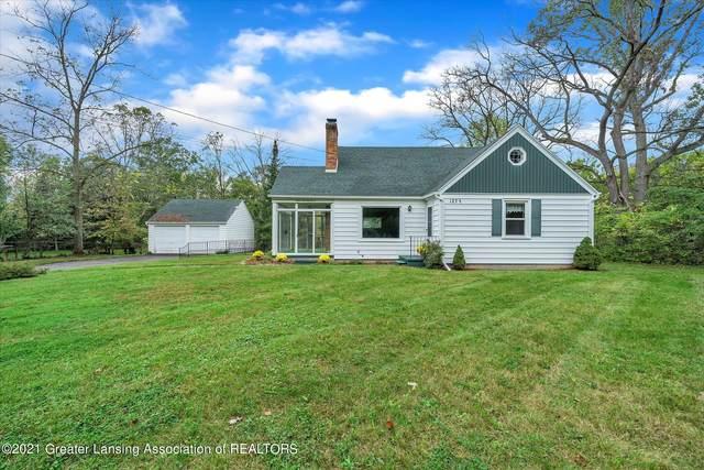 1277 Marigold Avenue, East Lansing, MI 48823 (MLS #260573) :: Home Seekers