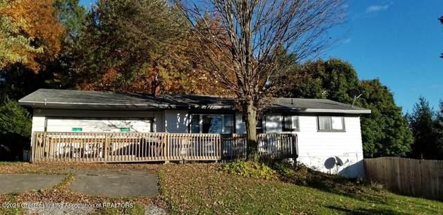 16653 Chadwell Road, East Lansing, MI 48823 (MLS #260742) :: Home Seekers