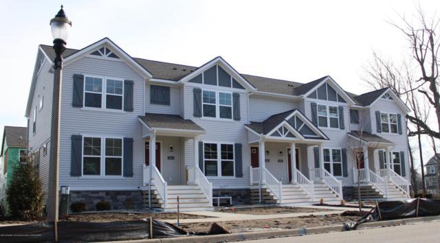 3822 Fossum Lane #6, Okemos, MI 48864 (MLS #216149) :: Real Home Pros