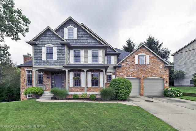 1817 Elk Lane, Okemos, MI 48864 (MLS #217934) :: Buffington Real Estate Group
