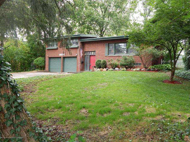 615 Burcham Drive, East Lansing, MI 48823 (MLS #219172) :: PreviewProperties.com