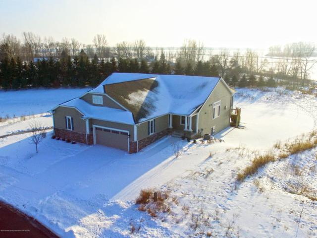 5280 E Hawk Hollow Drive, Bath, MI 48808 (MLS #221879) :: Real Home Pros