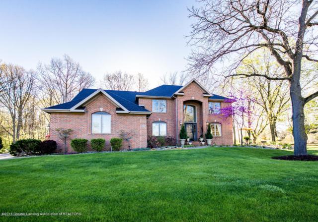 4370 Selwood Court, Williamston, MI 48895 (MLS #222667) :: Real Home Pros