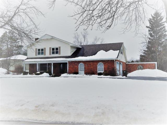 4557 Comanche Drive, Okemos, MI 48864 (MLS #223458) :: Real Home Pros