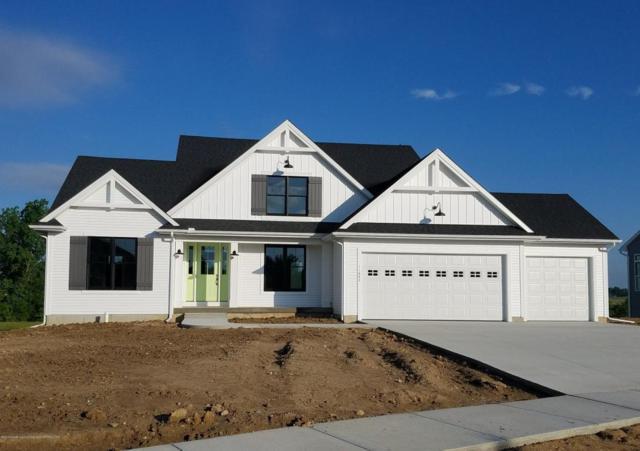 11680 Murano Drive , Unit #83, Dewitt, MI 48820 (MLS #223616) :: Real Home Pros