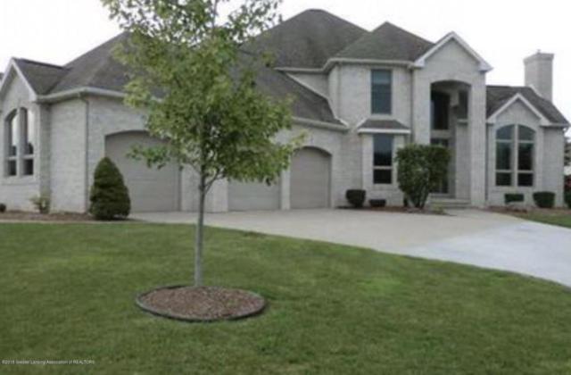 5915 Walters Way, Lansing, MI 48917 (MLS #223639) :: Real Home Pros