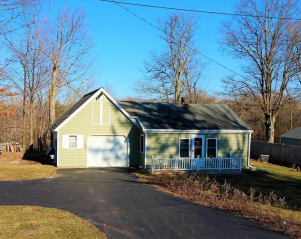 1631 S Michigan Road, Eaton Rapids, MI 48827 (MLS #224305) :: PreviewProperties.com