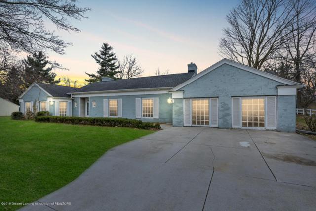 7872 Woodbury Road, Laingsburg, MI 48848 (MLS #224435) :: Real Home Pros