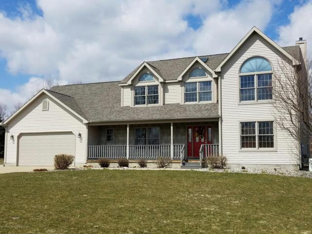 6370 Victoria Shore Drive, Laingsburg, MI 48848 (MLS #224721) :: Real Home Pros