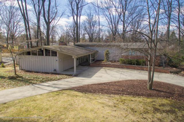 1461 Old Mill Road, East Lansing, MI 48823 (MLS #224723) :: Real Home Pros