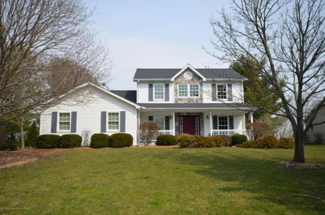 6270 Timberland Drive, Dimondale, MI 48821 (MLS #224970) :: Real Home Pros